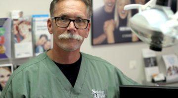 Dr. Karl Anderson, DDS